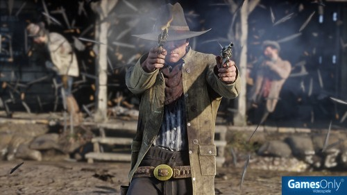 Red Dead Redemption 2 PC PEGI bestellen