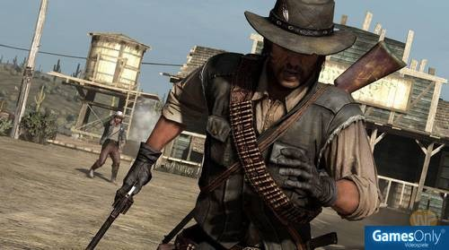Red Dead Redemption [AT Essentials uncut Edition] inkl. Bonus-Outfit PS3 PEGI bestellen