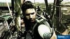 Resident Evil 5 - Gold Move [PEGI uncut Edition] PS3