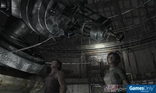 Resident Evil (Archives) [uncut Edition] Wii