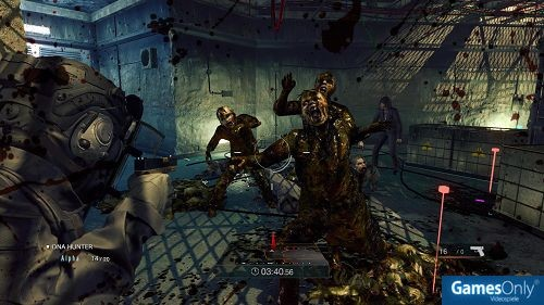 Resident Evil: Umbrella Corps PS4