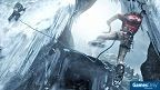 Rise of the Tomb Raider PS4 PS4