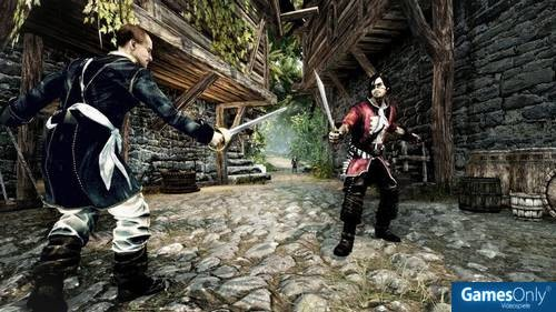 Risen 2: Dark Waters PC Download