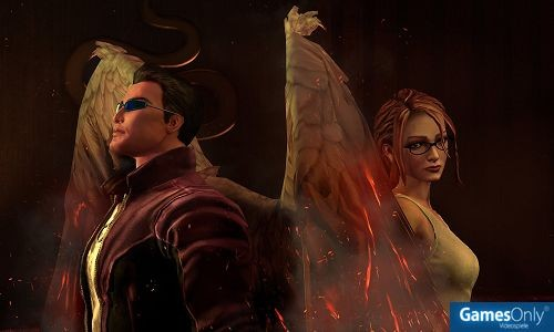 Saints Row 4 Re-elected Xbox One