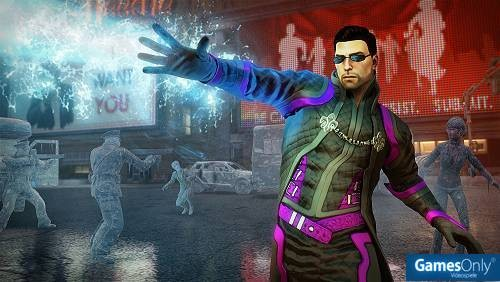 Saints Row 4 PC Download