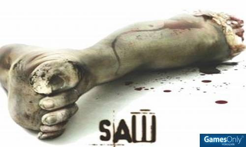 Saw [uncut Edition] PS3