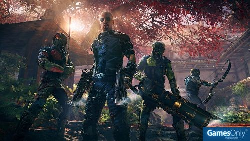 Shadow Warrior 2 Xbox One