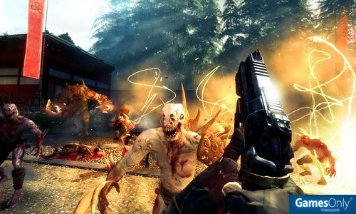Shadow Warrior Xbox One PEGI bestellen
