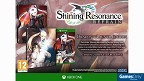 Shining Resonance Refrain Xbox One