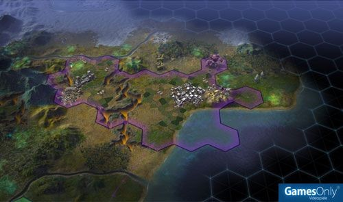 Sid Meiers Civilization Beyond Earth PC