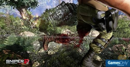 Sniper - Ghost Warrior 2 PS3