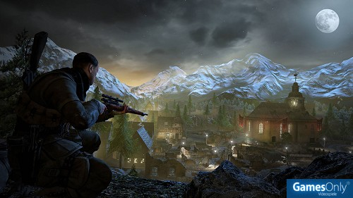 Sniper Elite V2 Remastered PS4 PEGI bestellen