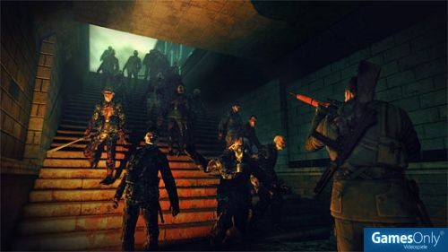Sniper Elite: Nazi Zombie Army 2 PC