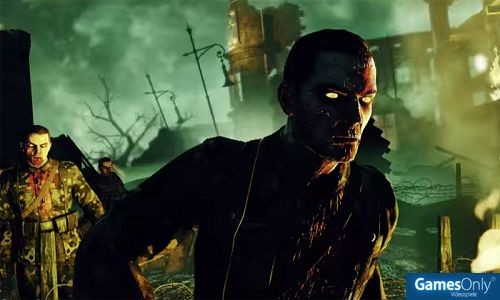 Sniper Elite: Nazi Zombie Army Trilogy Xbox One