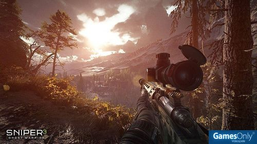 Sniper: Ghost Warrior 3 Xbox One