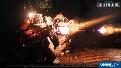 Space Hulk: Deathwing Xbox One