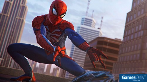Spiderman PS4 PEGI bestellen