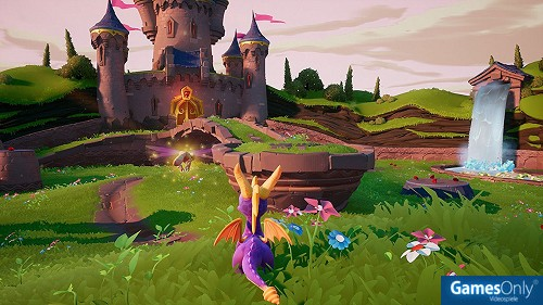 Spyro: Reignited Trilogy Xbox One