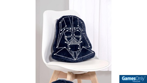 Star Wars Kissen Darth Vader Merchandise