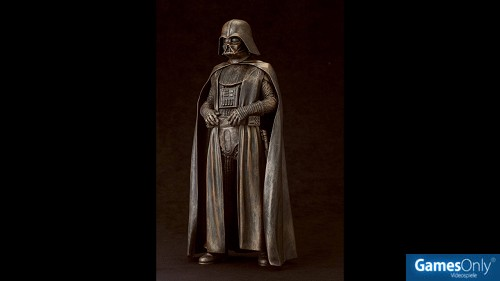 Star Wars Statue Darth Vader Merchandise