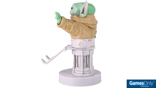 Star Wars The Mandalorian Cable Guy Merchandise