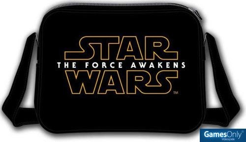 Star Wars VII Tasche Merchandise