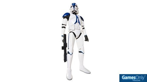Star Wars: Clone Trooper Merchandise