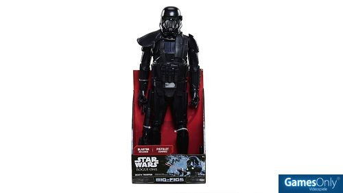 Star Wars: Rogue One Death Trooper Merchandise
