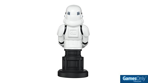 Stormtrooper Cable Guy Merchandise
