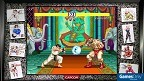 Street Fighter 30th Anniversary Collection Nintendo Switch PEGI bestellen