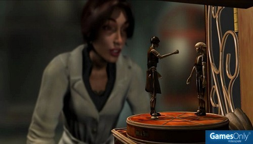 Syberia 1 Nintendo Switch