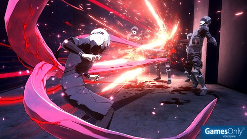 TOKYO GHOUL:re CALL to EXIST PS4 PEGI bestellen