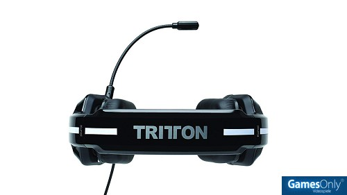 TRITTON Kunai Headset Black PS4 PEGI bestellen