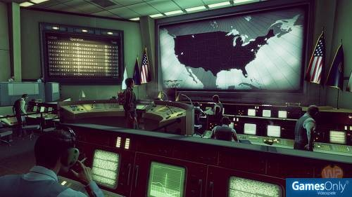 The Bureau - XCOM Declassified PS3