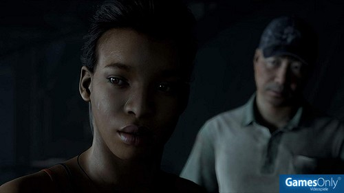The Dark Pictures Anthology: Man of Medan PS4 PEGI bestellen