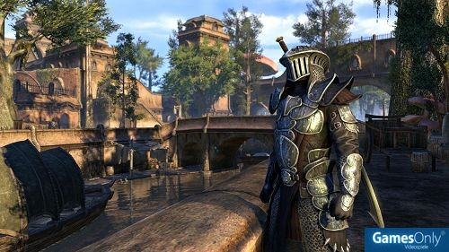 The Elder Scrolls Online: Morrowind Xbox One PEGI bestellen