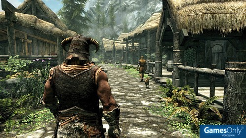 The Elder Scrolls V: Skyrim (SWITCH) Nintendo Switch