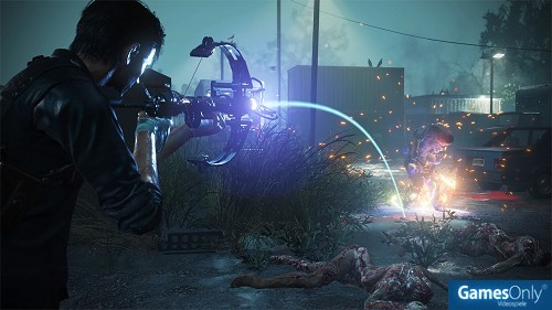 The Evil Within 2 PS4 PEGI bestellen