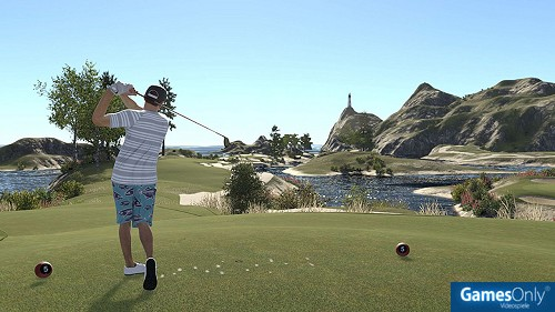 The Golf Club 2 PS4 PEGI bestellen