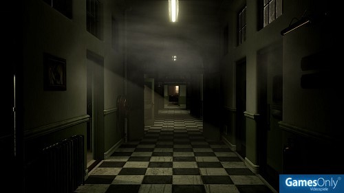The Inpatient VR PS4 PEGI bestellen
