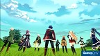The Legend of Heroes: Trails of Cold Steel 2 PS4 PEGI bestellen