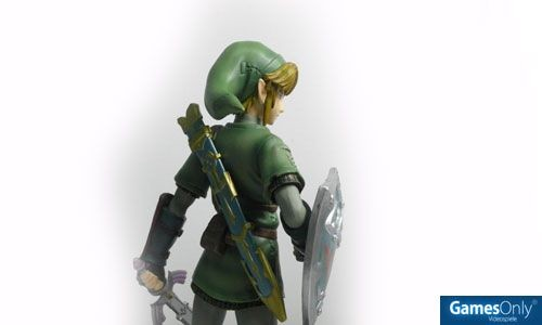 The Legend of Zelda Link Figur Merchandise