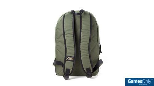The Legend of Zelda Rucksack Merchandise