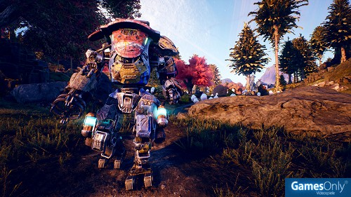 The Outer Worlds Xbox One PEGI bestellen