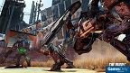 The Surge Early Delivery uncut Edition