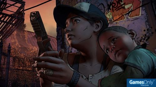 The Walking Dead Season 3: Neuland Xbox One