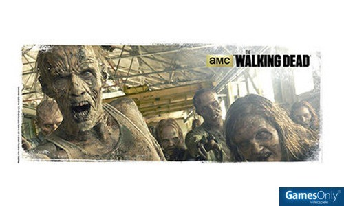 The Walking Dead Walkers Tasse Merchandise