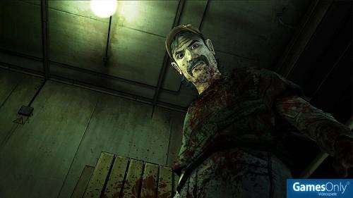 The Walking Dead A Telltale Games Series Xbox One PEGI bestellen