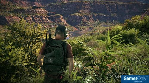 Tom Clancys Ghost Recon Wildlands Xbox One PEGI bestellen