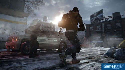 Tom Clancys Rainbow Six Siege + The Division Double Pack Xbox One PEGI bestellen